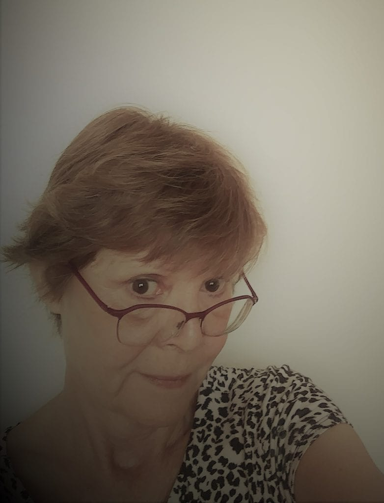 Paula Dunbar mywellbrain