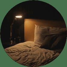 sleep for detox