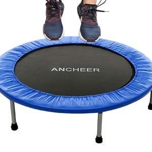 Ancheer Mini Trampoline