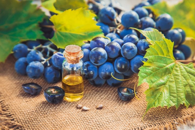 Grape Seed Extract Benefits [#1 Best Antioxidant, Ever]